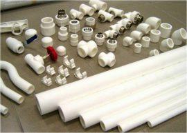 Бизнес идея: Производство инженерной сантехники из полимеров