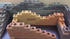 Бизнес-идея: производство кирпича Лего