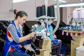 Бизнес-идея: производство носков