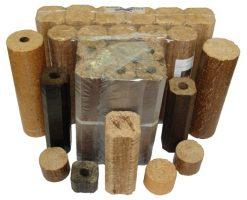 Бизнес идея: Производство топливных брикетов из опилок