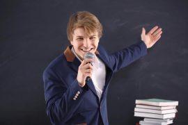 Как повысить качество речи. Домашние техники