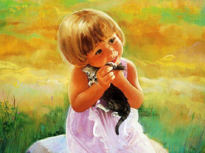 Список наилучших простых удовольствий, радостей, приятных мелочей