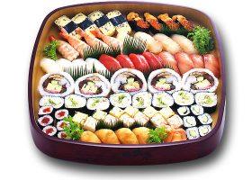 Бизнес идея: Служба по доставке суши