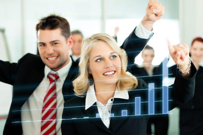 Как добиться успеха первого предприятия
