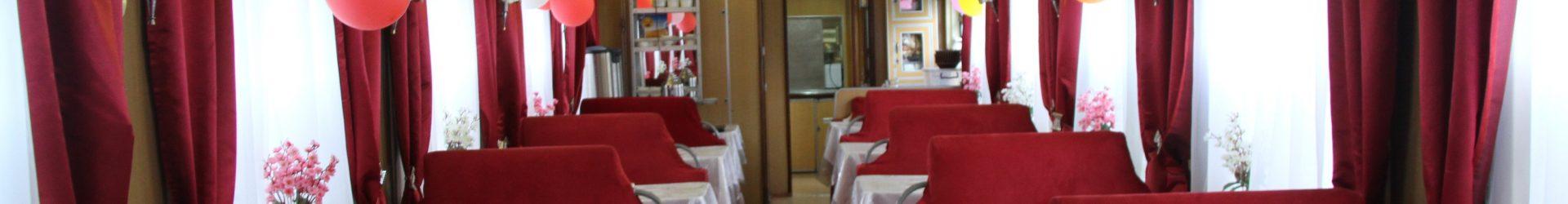 Бизнес идея: Ресторан на колесах