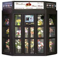 Бизнес идея: Флоромат – вендинговый автомат по продаже живых цветов