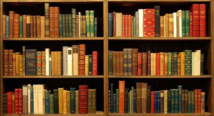 Список лучших бизнес-книг
