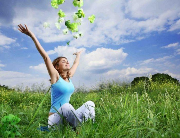 4 правила правильного эмоционального настроя