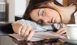 Как бороться с хронической усталостью