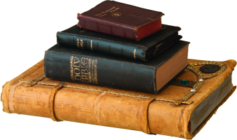 ТОП-8 книг о секретах успеха