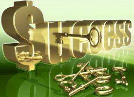 10 ключей к финансовому успеху