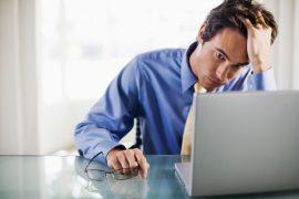 Основные ошибки предпринимателей