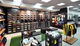 Бизнес идея: Как открыть магазин спортивных товаров и одежды