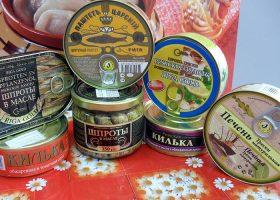 Бизнес идея: Производство рыбных консервов