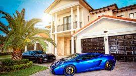 Убийцы богатства