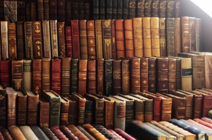 10 книг, которые обязательно вдохновят на создание своего дела