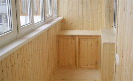 Бизнес-идея: Утепление балконов и лоджий