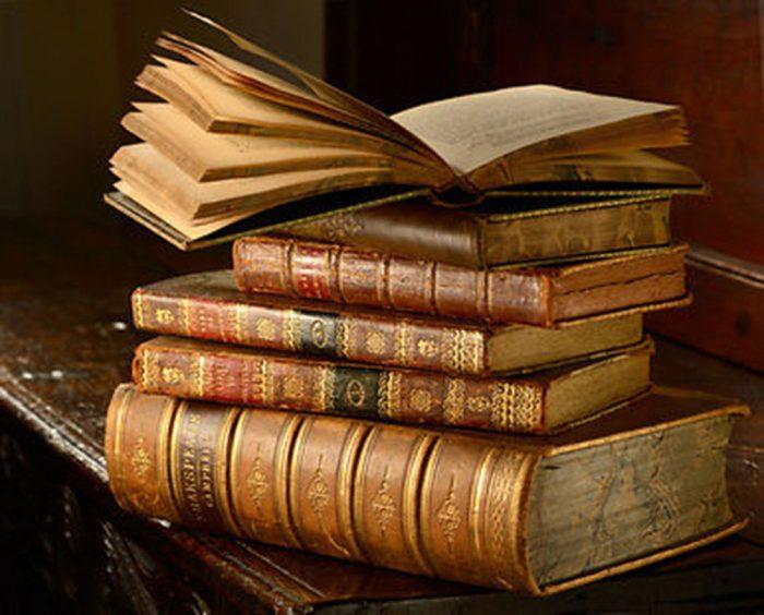 ТОП-10 книг о бизнесе