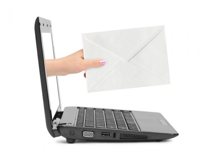 Как правильно составить письмо заказчику