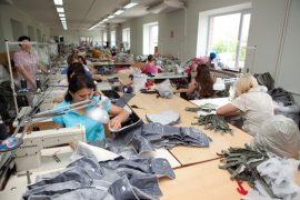 Бизнес идея: Швейное производство