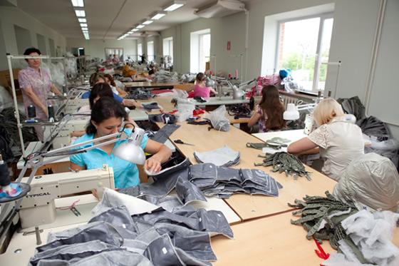 Швейное производство творческий бизнес для умелых