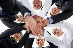 5 этапов создания идеальной команды
