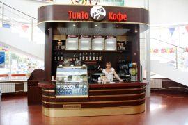 Бизнес идея: Как открыть кофейный киоск