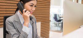 Как эффективно работать с входящими звонками