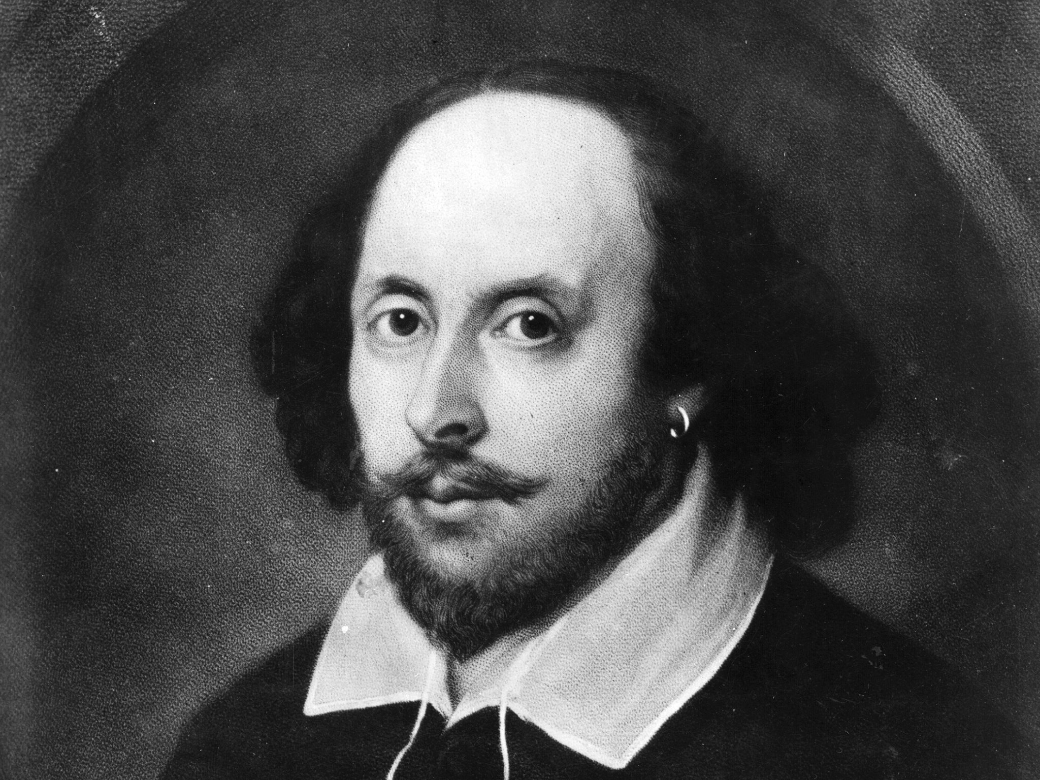 the controversy surrounding shakespeares play hamlet