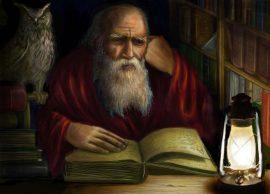 Уроки мудрого человека