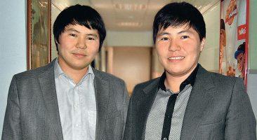 История успеха. Братья Ушницкие зарабатывают миллионы на играх