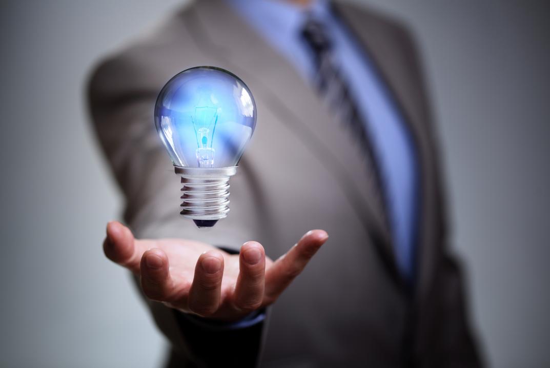 salesforce idea for disruptive innovation