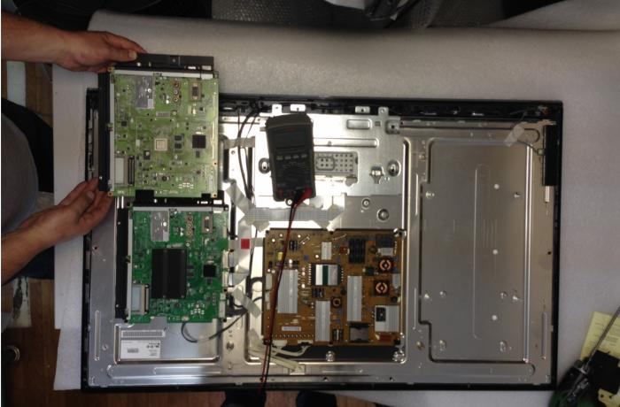 Бизнес идея: Как открыть мастерскую по ремонту теле-радиотехники