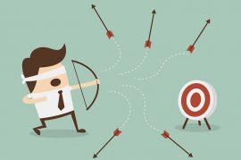 Какие ошибки допускают в работе маркетологи и боссы