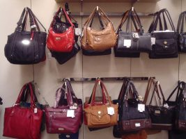 Бизнес идея: Как открыть магазин сумок