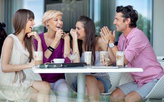 Как стать более разговорчивым