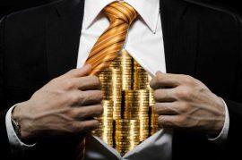 Как зарядится денежной энергией