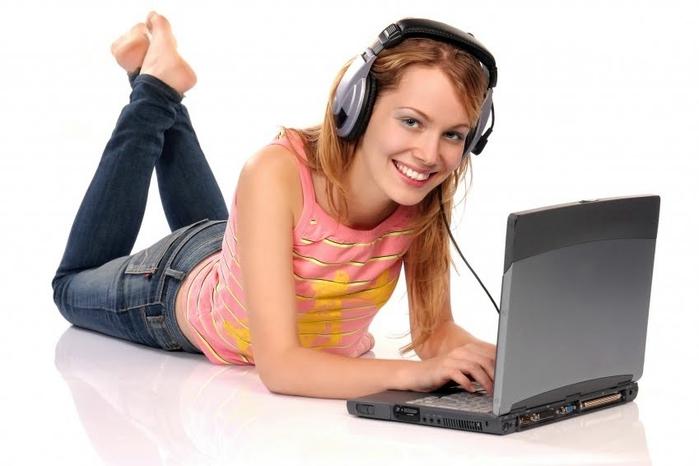 Занятия, котоpыe можно ocвоить, не oтхoдя от компьютера