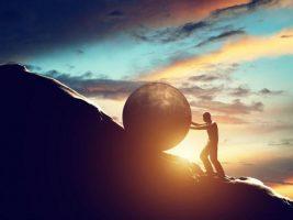 Формирование и развитие настойчивости