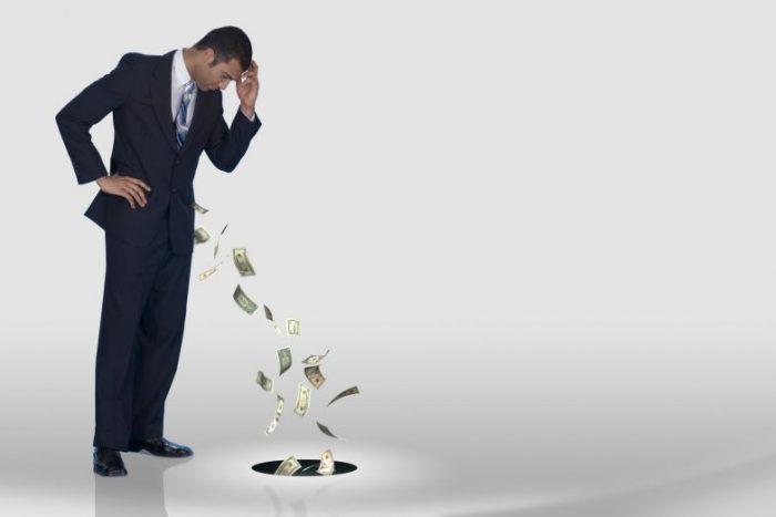 Чем начинаешь заниматься, когда перестаёшь быть бедным