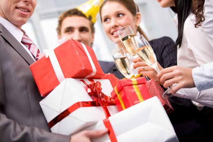 Маркетинговые идеи для предстоящих зимних праздников