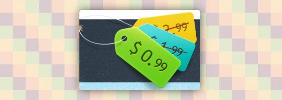 Психология цены
