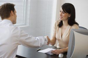 Порядок приема на работу (ИП и ООО)