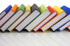 8 книг о богатстве, успехе и мышлении