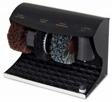 Бизнес-идея: Аппарат для чистки обуви