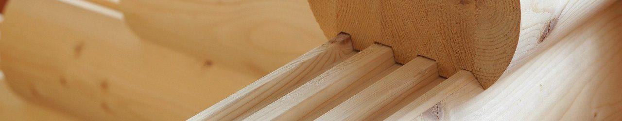 Бизнес по производству клеёного бруса: ориентир на качество
