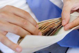 Создание личного бюджета: метод «4 Конвертов»