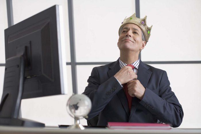 4 пункта, которые помогут вам стать хорошим руководителем