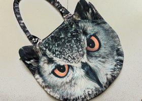 Бизнес идея: Изготовление сумок с мордочками кошек и собак