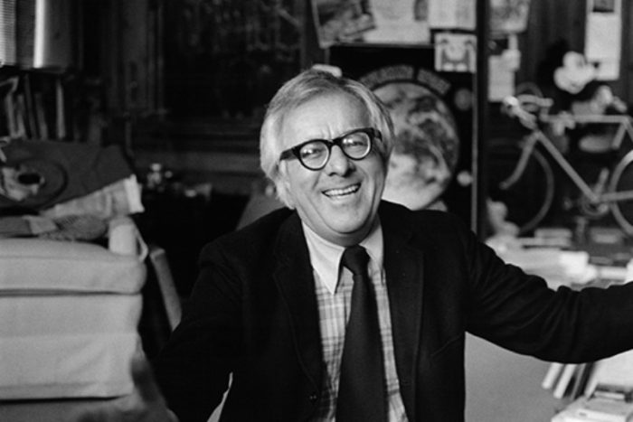 "ray bradbury and his idea of the future The adaptation of ray bradbury's dystopian while bradbury set his story in the distant future impeaching donald trump not ""that great of an idea."
